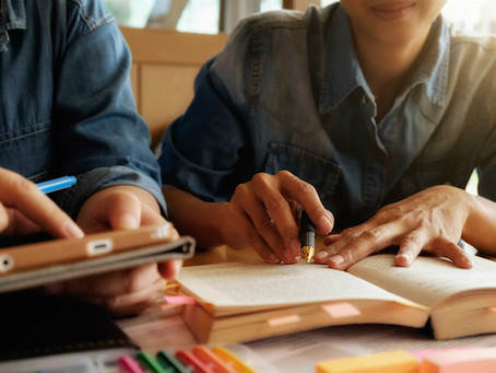 How to Find the Best GRE Tutor in NYC