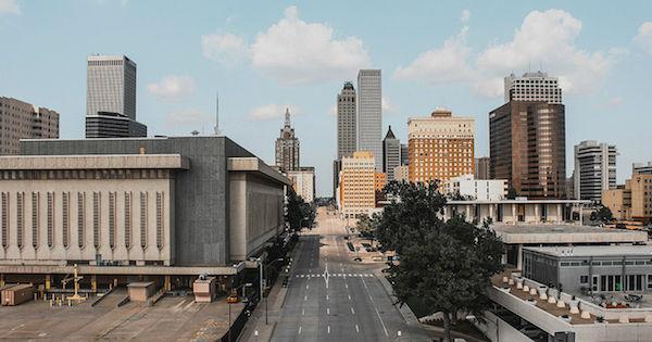 Tulsa, OK