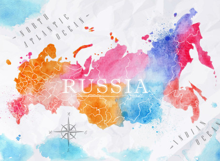 Where Is the Russian Language Spoken?