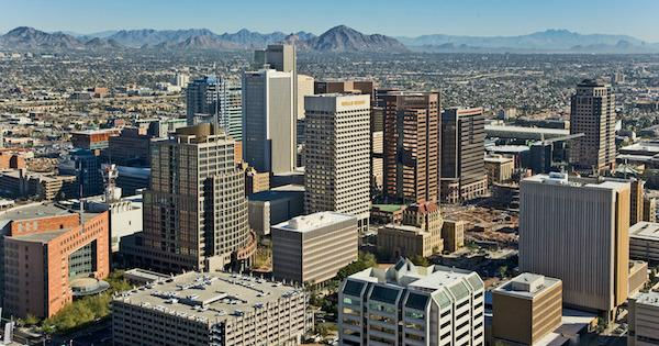 Phoenix, AZ