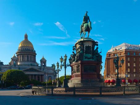 Don't Get Confused: False Friends (False Cognates) in the Russian Language