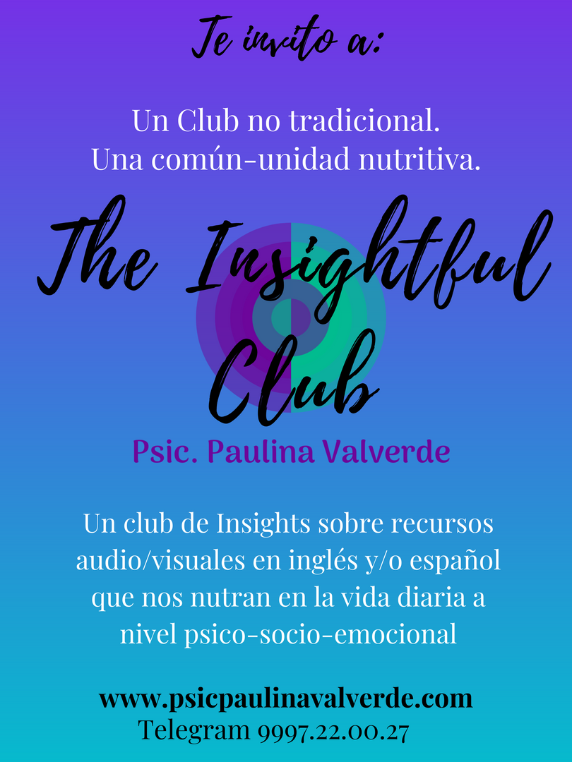 The Insightful Club