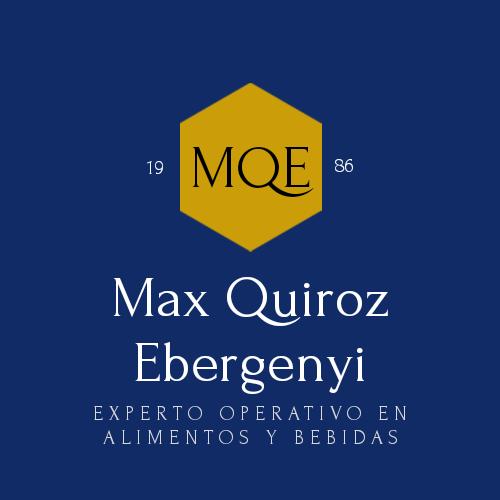 Max Quiroz Ebergenyi