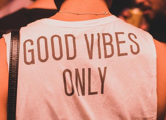 Kit Good Vibes