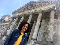 Warum hat der Reichstag eine Kuppel aus Glas?