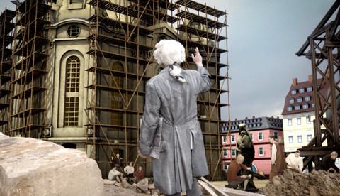 Frauenkirche Dresden - warum ist sie so berühmt?