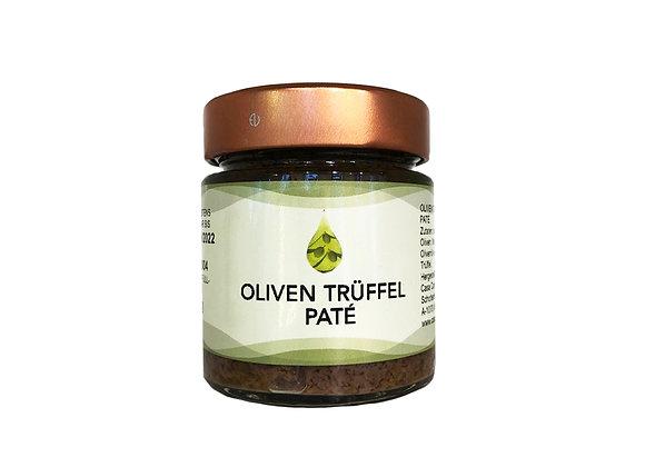 Oliven-Trüffel-Paté 145g