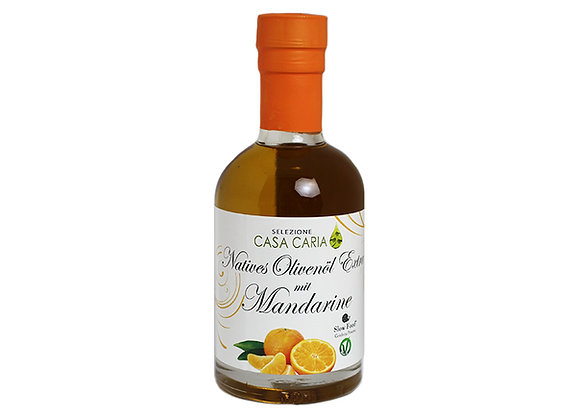 Mandarine Gourmetöl  200ml