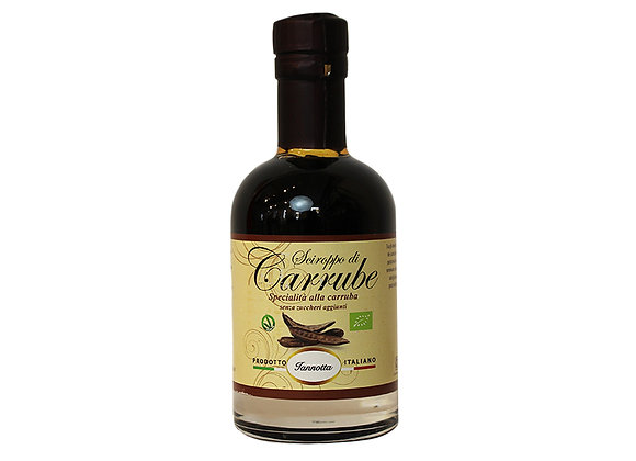 Carruba Sirup 200ml