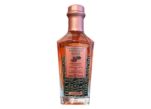 Aceto Balsamico rosé 250ml