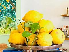 Zitronen Limoni Etagere.JPG