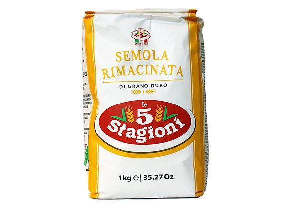 Mehl Semola Rimacinata 1kg