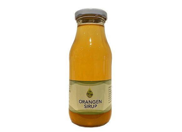 Orangensirup 250ml