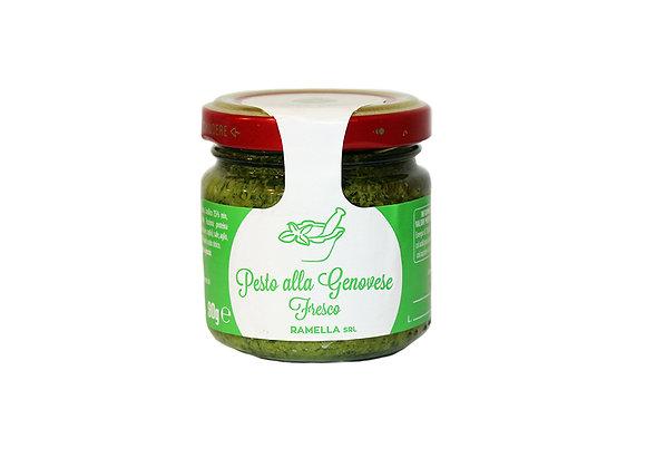 Basilikum-Pesto 90g