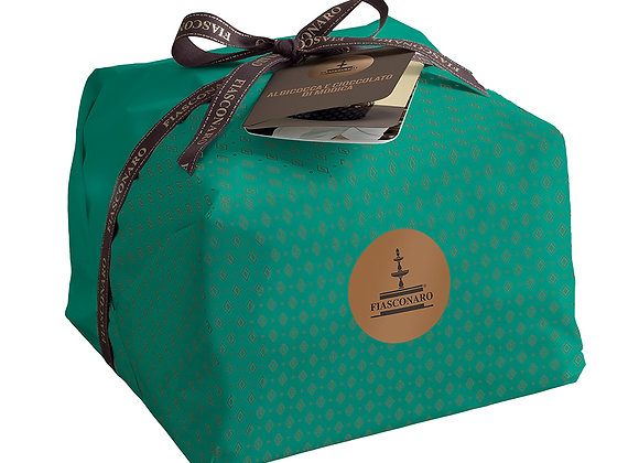 Panettone Marillen & Schokolade aus Modica 1000g