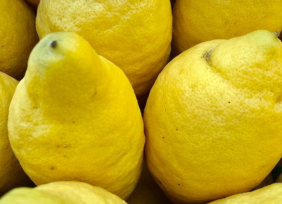 Zitrone Lungo di Calabria 1Kg
