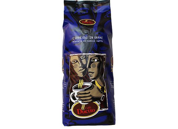 Caffè Duetto Bohne 1kg