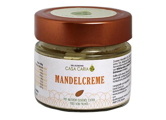 Crema Mandel 150g