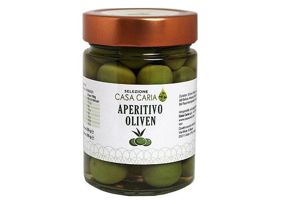 Olive Aperitivo 200g