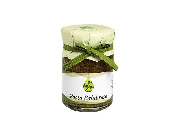 Pesto Calabrese 90g