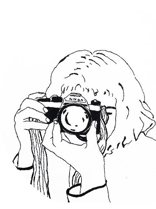 מצלמת