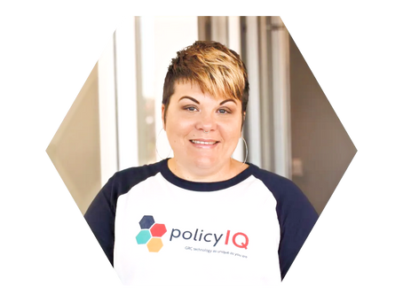 policyIQ Employee Spotlight!