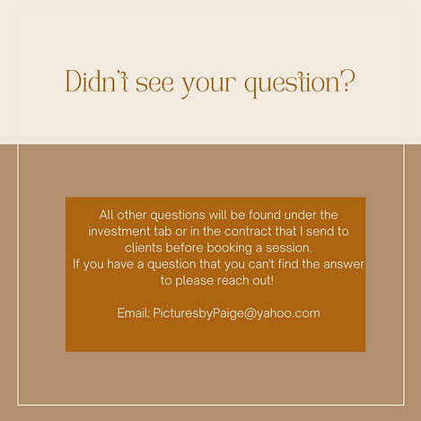 Frequently Asked Questions FAQ Instagram