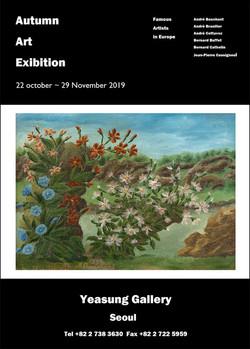 Autumn Art Exibition-1