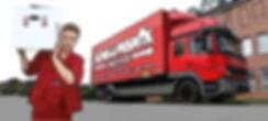 Unser Team kümmert sich um Ihren Umzug in Duisburg Möbeltransport in Ratingen Umzüge in Düsseldorf Transporte in Mülheim und Dinslaken