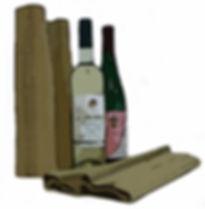 Schutzhüllen für hochwertige Weinflaschen Flaschenkrämpen