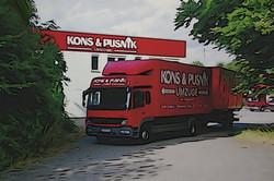 Kons und Pusnik