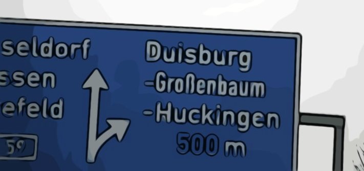 Duisburg Grossenbaum