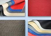 Δερματίνες για επιπλοποιια σε διάφορα χρώματα.Δερματίνες για ενδύματα.ΒΑΤΕΣ - ΥΛΙΚΑ ΣΥΣΚΕΥΑΣΙΑΣ