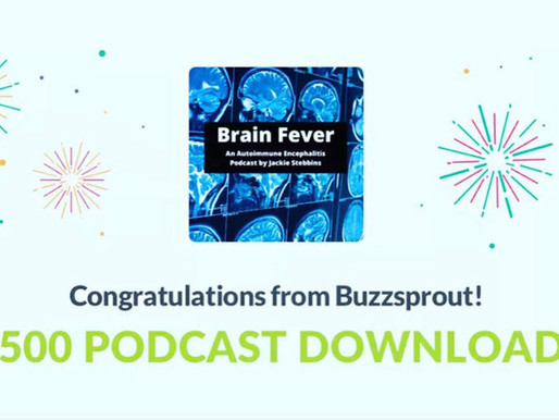 Brain Fever Ratings