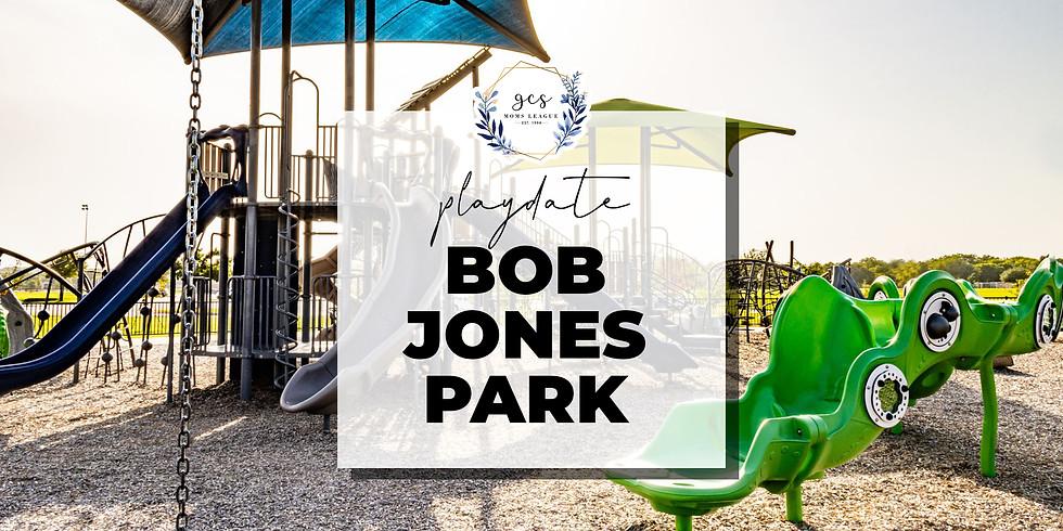 Children's Event: Bob Jones Park Playdate