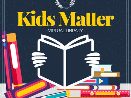 GCS + Kids Matter Virtual Library