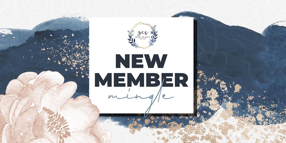 New Member Mingle - Brunch
