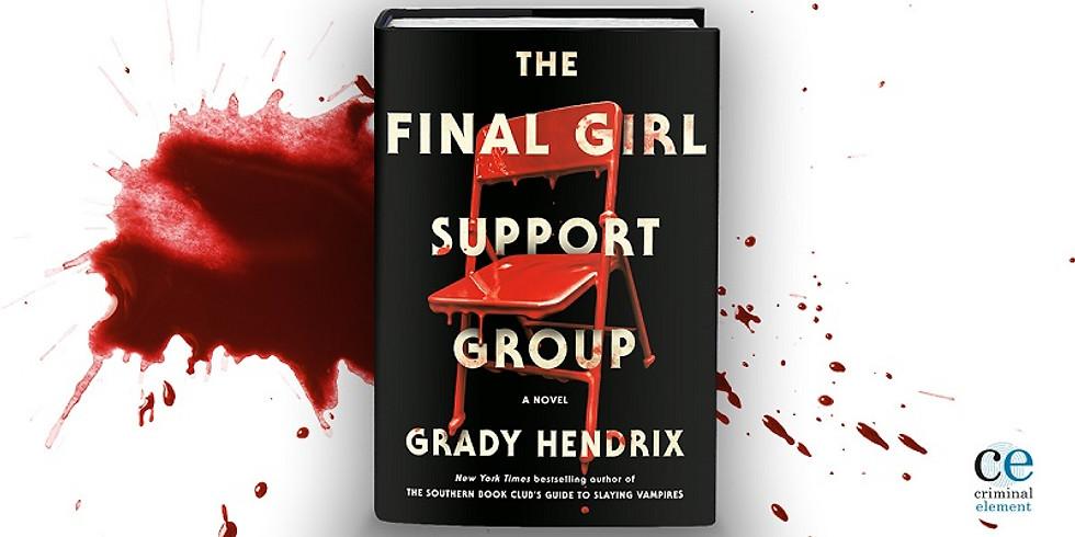 GCS Book Club - September