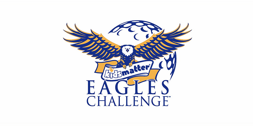 Kids Matter Eagles Challenge Hole-in-One Golf Tournament