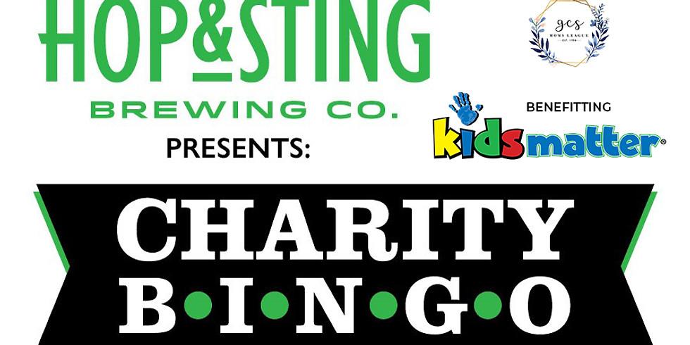 Charity Bingo Night! - Couples & Friends!