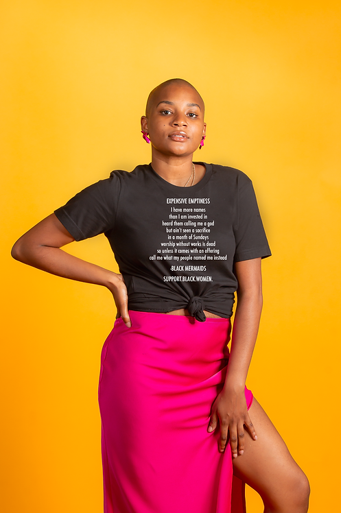 Support Black Women