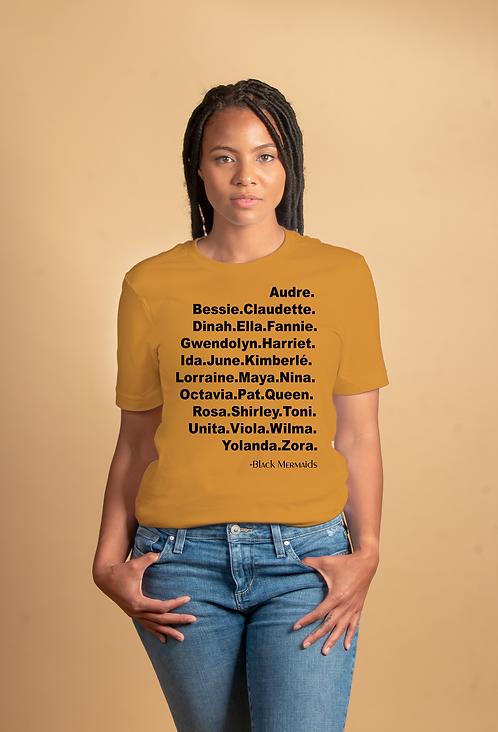 Black Women Are Golden