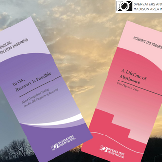 New Pamphlets Available!