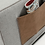 Thumbnail: Pouf or Bed Light Grey