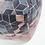 Thumbnail: Pouf Hive Square Pink