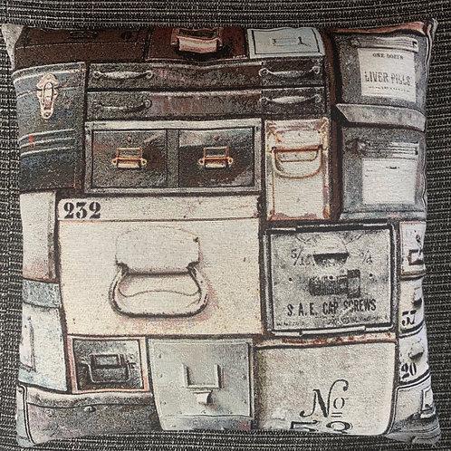 The Cushion Frame