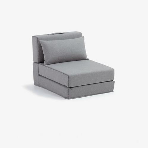 Pouf OpenLikeaGift Grey