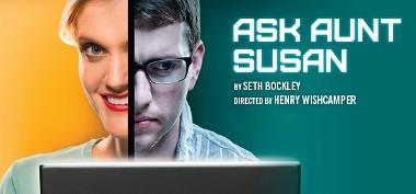 Ask Aunt Susan Poster