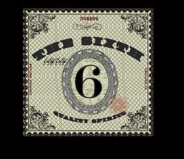 The Sixth Logo