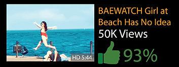 baywatch parody